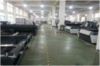 High-precision fast CNC