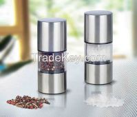 Manual Pepper/Salt Mill Grinder