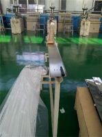 Teflon PTFE Rods single-screw Extruder