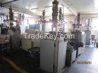 Teflon PTFE Tube Ram Extruder