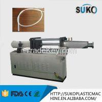 Teflon PTFE Paste Extruder for Hoses