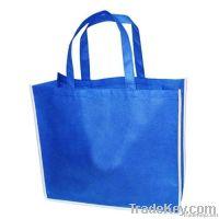 Non woven shopping bag with custom design