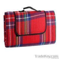 Picnic Blanket/Picnic Mat/Camping Blanket/Travel Blanket