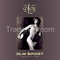 DLM SPORT COLLECTION 2016 BY DOM LE MAIRE