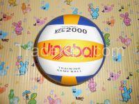 Laminated Volleyball No 5