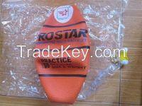 Rubber Basketball No 3
