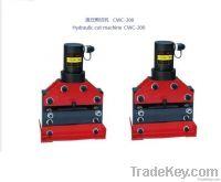 Hydraulic Cutting Machine CWC-200