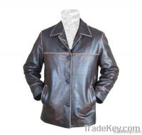 Men | Women Leather Coats