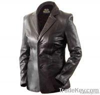 Men | Women Leather Coats
