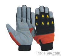 Safety Gloves | Mechanic Gloves