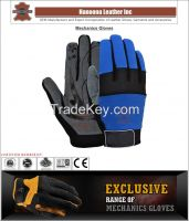 Top rated Hand Protection Mechanic Gloves
