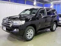 2016 Used Toyota Land Cruiser