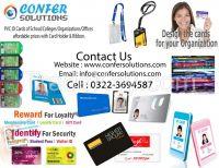 RFID Card, Emboss Card, Employee Card, Stundent Card, ID Card