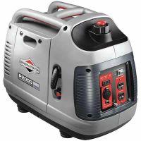Briggs & Stratton P2000 - 1600 Watt PowerSmart Series Inverter Generator