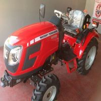 2018 Hot Sale Massey Ferguson Tractor used with implements available