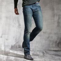 Cool Design Men Jeans