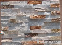 Stone Veneer Panels and Siding, natural stone slate