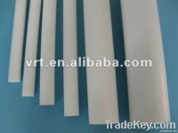 100% High Quality PTFE Ram Extrusion Rod