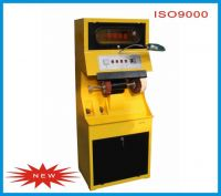 econormic mini shoe finisher(shoe repairing machine)HY-70