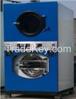 coin operated laundry washing machine for commercial service