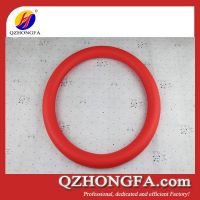 2014 Manufacture Whosale Silicone Steering Wheel Cover