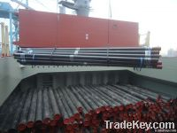bulk carrier for break bulk cargo