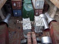 break bulk vessel service