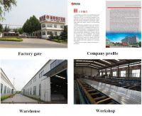 factory price high quality aluminium profile for window and door
