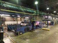 Used  Printing Presses Comexi, W&H, F&K