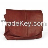 Leather Massenger Bags
