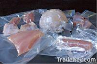 Nylon PE frozen vacuum bags