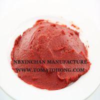 220L drum tomato paste concentraiton brix  36-38%