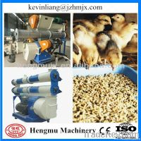 hot sale high quality wood pellet machine for factory directly supply