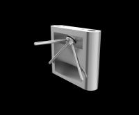tripod turnstile