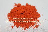 Certificated HALAL/ HACCP/ KOSHER 100-220 ASTA Sweet Paprika Powder