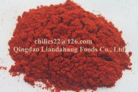 Certified HACCP/HALAL Powdered Spices 200ASTA Sweet Paprika Powder