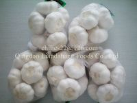 GAP/ KOSHER/ HALAL New Crop Fresh White Garlic