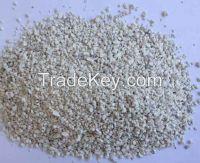 Bentonite clay granules Montmorillonite Desiccant