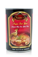 Instant Tom Yum Soup