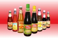 Sauce Products from Thailand