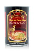 Instant Thai Red Curry Soup