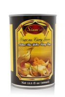 Instant Thai Yellow Curry Soup