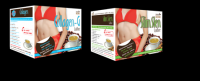 Mind Plus Slimming Coffee and Calcium & Vitamins Coffee