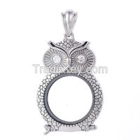 New Products 2016 Glass Memory Magnetic Floating Locket Wholesale