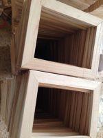 canvas frame, wooden frame for canvas prints