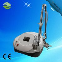 skin treatment fractional co2 laser resurfacing