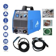 DC Inverter Air Plasma Cutter air plasma cutting machine CUT40 CUT60 CUT100