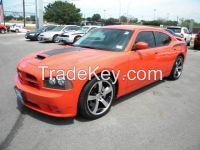 Dodge Charger SRT8 2012(read description)