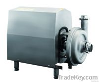 food grade stainless steel centrifugal pump