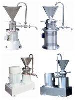 Colloid mill&peanut grinder